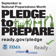 Pledge-to-Prepare